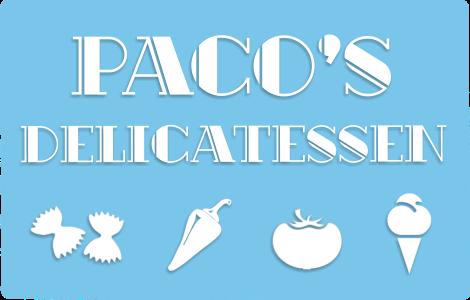 Paco's Delicatessen
